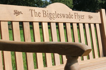 The Biggleswade Flyer