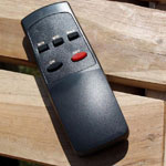 Remote Control Dimmer Action