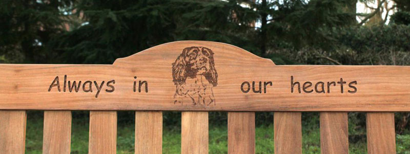 In our hearts engraving