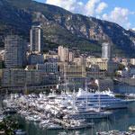 The Monaco Range