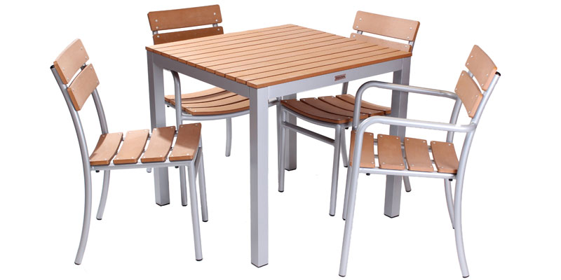 Plaza Bistro Sets for hire