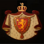 A Royal Insignia for the Royal Bench