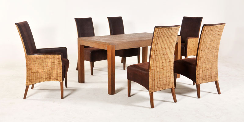 Savana Dining Sets for hire