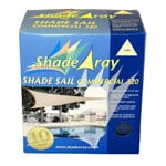 Shade A Ray Box Packaging