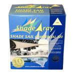 Shade A Ray Box Packaging