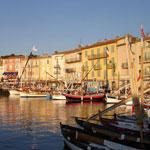 St Tropez Range