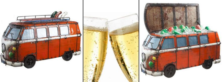 Competitions and Free Fizz at The Boat Show