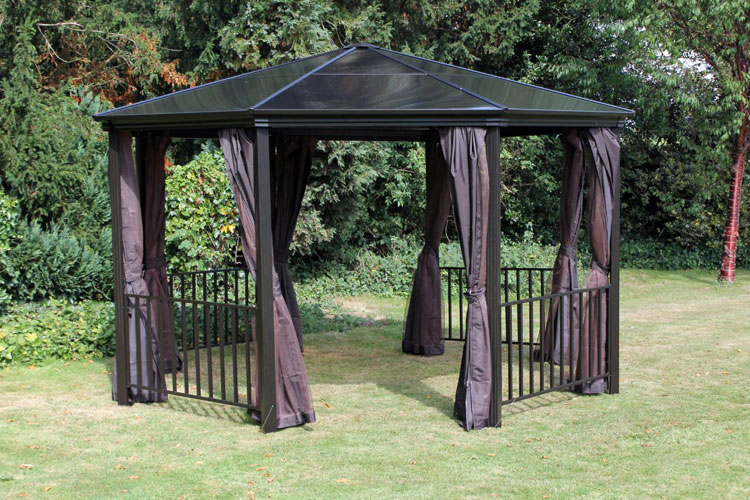Four Seasons Gazebo Octagonal