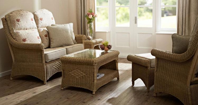 Beautiful cushions on the Kingdom Range