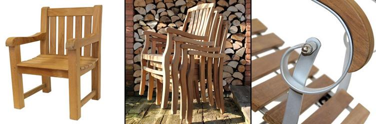 A huge range of Teak Chairs