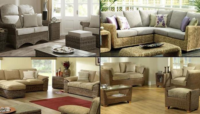 Modern contemporary and classic styles of Conservatory Furniture