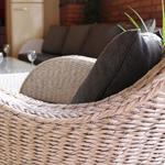Monte Carlo Three Seater Sofa