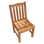Santolina Side Chair