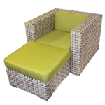 Seychelle Foot Stool for that chaise option