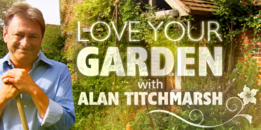 Our Furniture on ITVs Love Your Garden