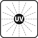 UV Stabilised