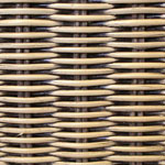 Rattan Weave close up