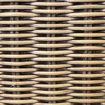Rattan Weave close up