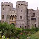 Named after the beautiful Windsor Castle